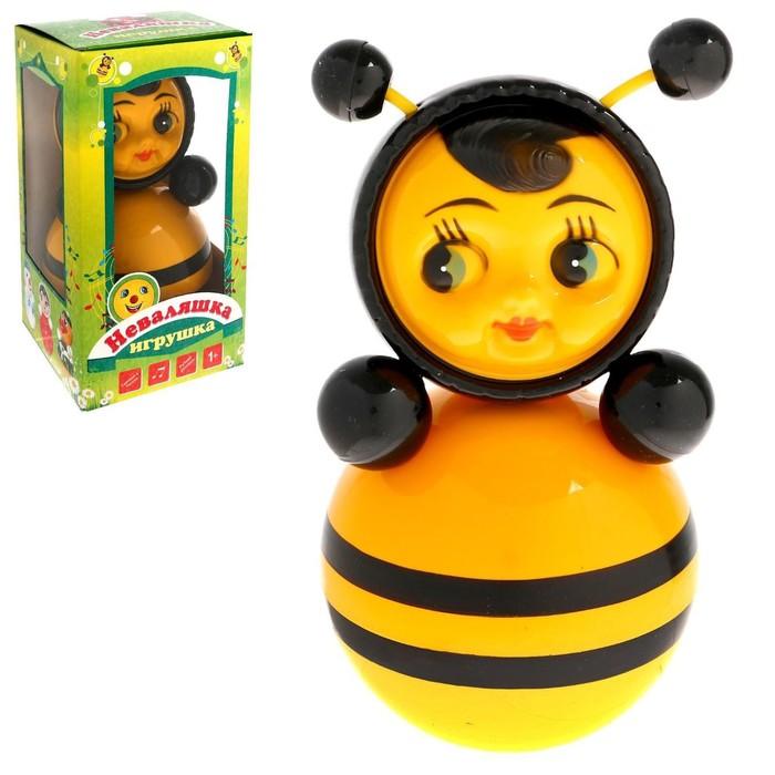 Неваляшка «Пчелка» в художественной упаковке