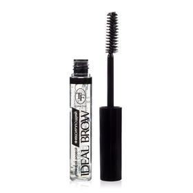 Eyebrow gel TF Ideal Brow fixing, tone 01 transparent, 7.1 g.