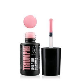 Гель-лак для ногтей LED/UV TF Triumph of Color, тон 511 сливочно-розовый