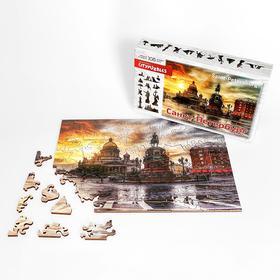 Citypuzzles «Санкт-Петербург»