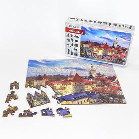 Citypuzzles «Таллин»