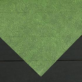Материал укрывной, 3,2 × 12 м, плотность 60, с УФ-стабилизатором, салатовый, «Спанграм Весна»