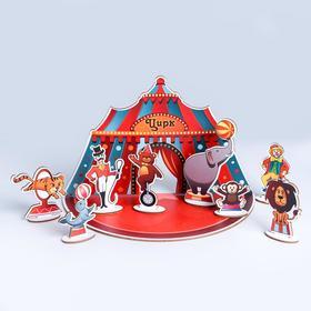 Кукольный театр «Цирк»