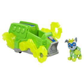 Мега Машинка «Щенячий патруль и Роки 2»