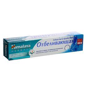 """Зубная паста Himalaya Herbals """"Sparkly White"""", 75 мл"""