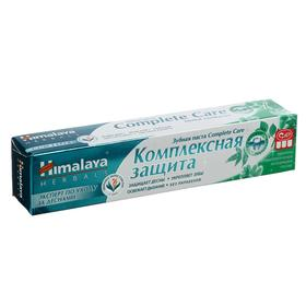 "Зубная паста Himalaya Herbals ""Complete Care"", 75 мл"