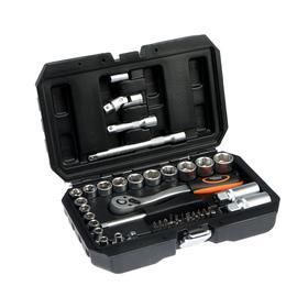 Набор инструмента AV Steel AV-011050, 50 предметов