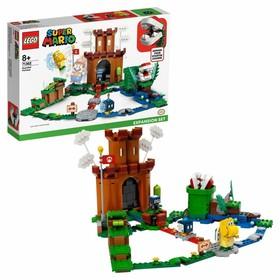 Конструктор LEGO Super Mario «Охраняемая крепость», дополнительный набор