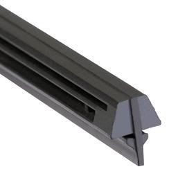 """Резинки для щеток ALCA 24""""/610 мм профиль """"БОШ"""", набор 2 шт"""