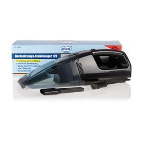 Пылесос автомобильный с влажной уборкой 12В, 60 Вт ALCA Ош