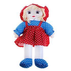 Мягкая игрушка «Кукла Маша»