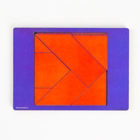 Головоломка «Волшебный квадрат»