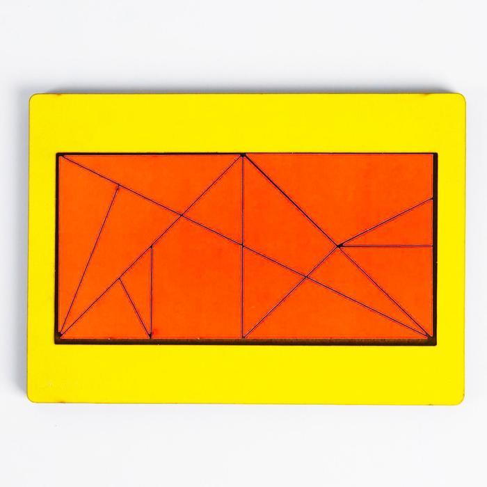 Головоломка «Архимедова игра» - фото 105590282