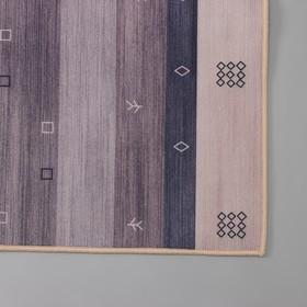Коврик «Лесной», 60×100 см - фото 4652833