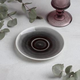 Блюдце «Сиам», 14,5х2 см