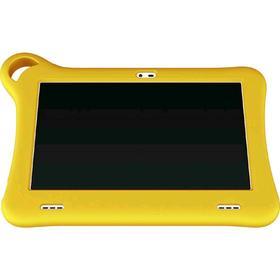 Планшет Alcatel Kids 8052 MT8167D 7'', TN, 1024х600, 1.5Гб, 16Гб, 2Мп, Android 9, красный