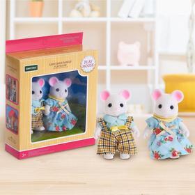 Питомцы «Счастливая семья», мышки