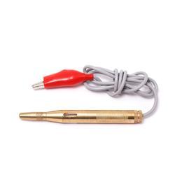 Пробник Partner PA-88423, с зажимом 6-24В, в блистере