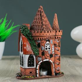 Aroma lamp House
