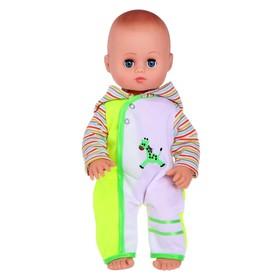 Кукла «Гена 10», цвета МИКС