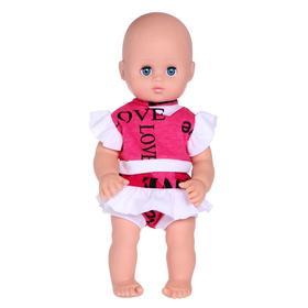 Кукла «Леночка 6», цвета МИКС