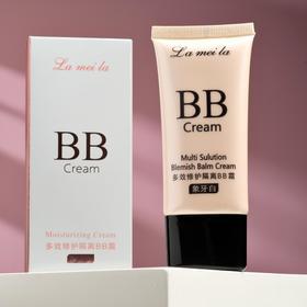 BB face cream Lameila, 50 ml (Natural tone)
