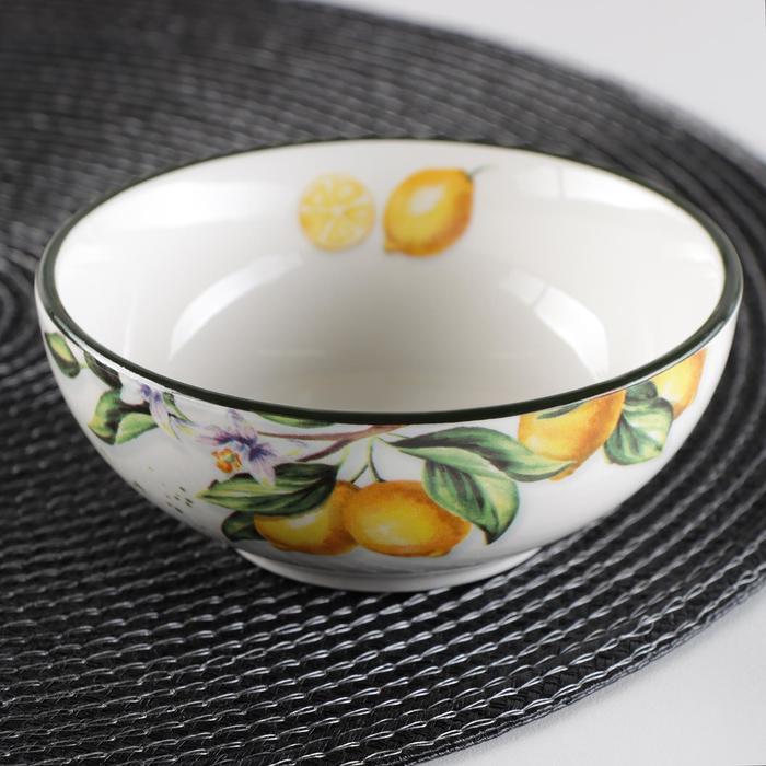 "Bowl ""Lemon"" 11x4, 2 cm"