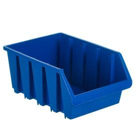 Лоток для метизов №4, 350х235х155 мм, синий
