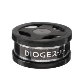 Ароматизатор для авто меловой Dioge, BUBBLE SQUASH Бубль гум, 45 г