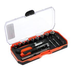 Набор инструментов Park NABIN19, 24 предмета
