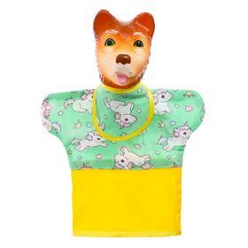 Кукла Би-Ба-Бо «Собачка Жучка»