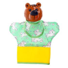 Кукла Би-Ба-Бо «Медвежонок»