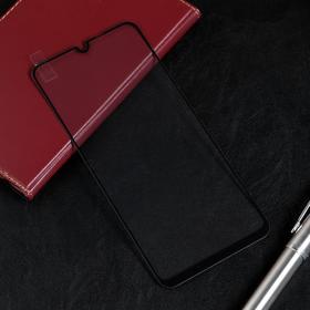 Защитное стекло Red Line для Huawei Honor 9A, Full Screen, полный клей, черное