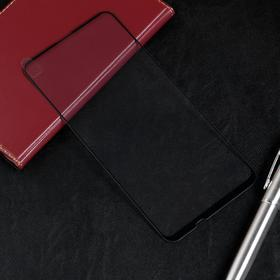 Защитное стекло Red Line для Huawei Honor 9X/9X PRO/9X Premium, Full Scr,полный клей,черное