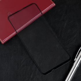Защитное стекло Red Line для Huawei P Smart Z 2019, Full Screen, полный клей, черное