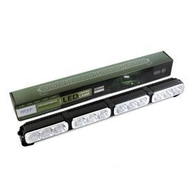 Фара дальнего света линейного типа MTF Light 12-24V, 38W, 4320лм, 4 секции, HB-9821 х4