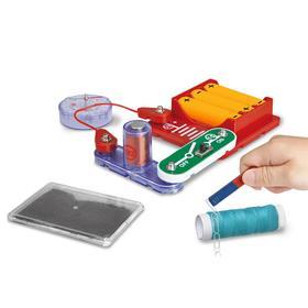 Электронный конструктор «Электромагнит», в пакете