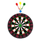 "The game ""Darts at the target"" d=35"