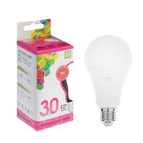 Лампа светодиодная ASD LED-A70-std , Е27, 30 Вт, 230 В, 6500 К, 2700 Лм
