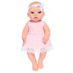Кукла «Анечка 2», 40 см, МИКС