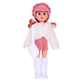 """Кукла """"Вероника 3"""" 35 см 11-С-39"""