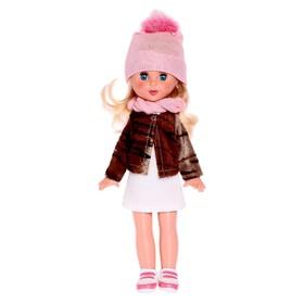 "Кукла ""Даша 1"" 35 см 18-С-16"