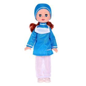 """Кукла """"Лариса-доктор"""" 35 см 35 см 9-С-61"""