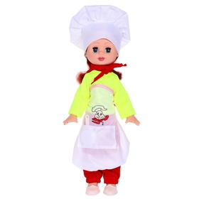 """Кукла """"Лариса-повар"""" 35 см 35 см 9-С-62"""