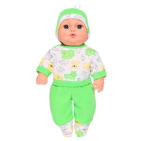 Кукла «Мишенька 5», 35 см, МИКС