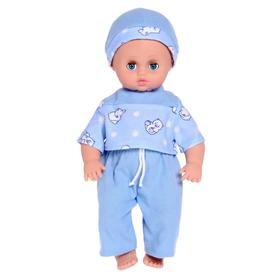 Кукла «Ромка 6», 40 см, МИКС