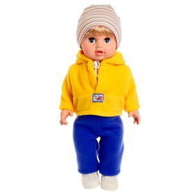 """Кукла """"Сашенька"""" 55 см 18-С-20"""