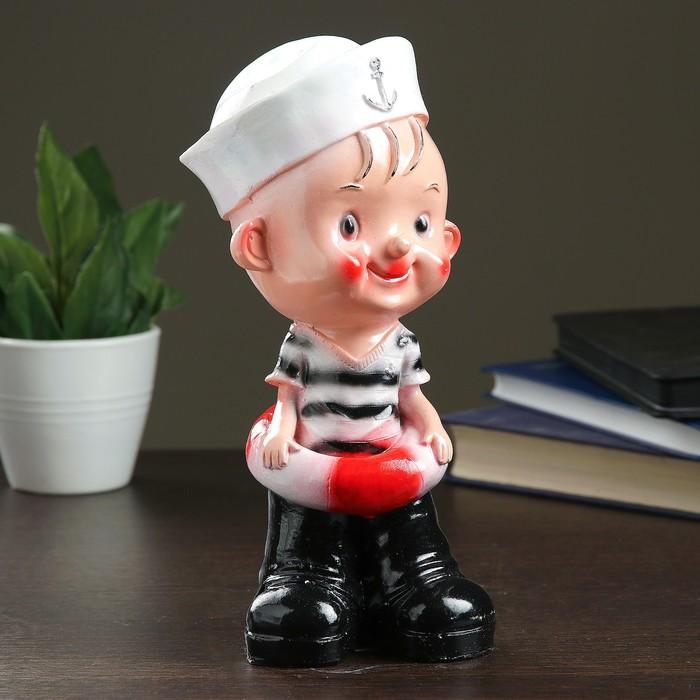 "Копилка ""Мальчик-морячок"""