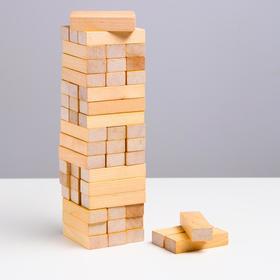 """Логический игровой набор """"Башня Классика"""" ( 54 дет.)"""