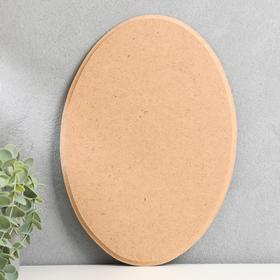 Panels for decoration oval 31, 5x22x6cm